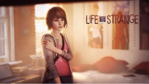 Life Is Strange is a five part episodic game that sets out to revolutionise story based choice and consequence games by allowing the player to rewind time and affect the past, present and future